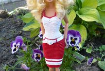 Barbie - KasatkaDollsFashions