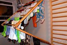 tendedero drying rack remodel
