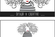 Paws Design / logo design,graphic design, illustrating