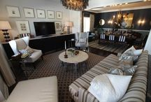 Living Room re-do / by Sarah Seehaver