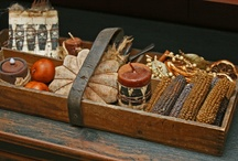 Autumn / by Valerie Marsh