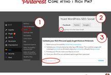 PINTEREST TIPS / Come sfruttare le #potenzialità di #Pinterest