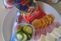 Influenster #RocktheLunchbox / making lunch healthier