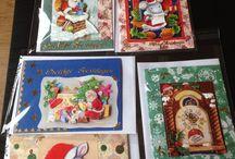 Kerst Creaties