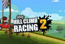 Hill Climb Racing 2 Unlimited Coins and Gems