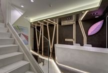 VIVIFY-The Beauty Lab / Cosmetology & Wellness Branded Environment