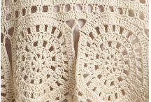 Tapestry crichet / Craft