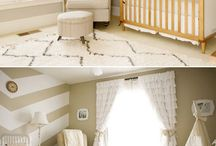 Baby / Baby Nursery / by Amy Butler