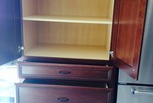 La Verne - Kitchen Cabinets / Inspirational Kitchen Designs By Mr Cabinet Care
