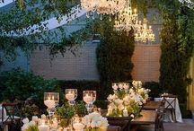 tent weddings