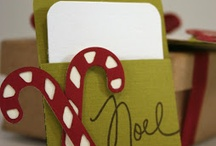 Gift CardHolders / by Jackie Topa
