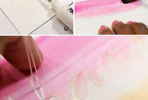 Paper craft ideas / Best scrapbooking, origami, and other paper craft from Pinterest