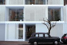 Belgium Arhitecture