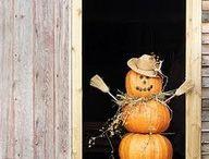 Halloween / by Nicole Clouser
