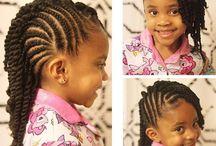 Camdens hair