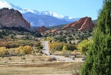 Travel * Colorado*