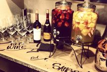 House Warming Party Idea's