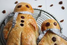 Sweets / Inspirationen rund um die süßen Dinge des Lebens - seien es Desserts, Kuchen, Cupcakes, Kekse & Co.