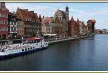 Gdańsk tanie kwatery