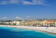 Nice / The buzzing, art-filled capital of the Riviera, with a charming Italian-style historic centre. http://www.secretearth.com/destinations/453-nice