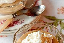 Desserts &  pastries / by Rose Marie Swensen