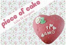 Piece of cake by Lidia Di Gregorio / Facebook: piece of cake by Lidia Di Gregorio https://www.facebook.com/pages/Piece-of-cake-by-Lidia-di-gregorio/255503737828964