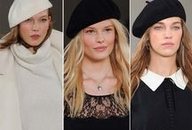 Totally French Berets