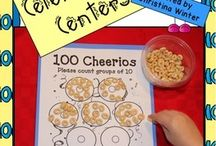 100th Day of School / by Janelle Bascom