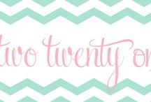 Blogs / by Nicole MacMartin