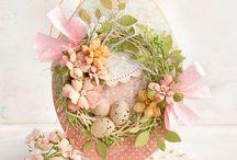 Easter dekor