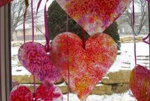 Valentine Tea Ideas