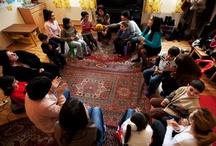 World Cerebral Palsy Day Around the World