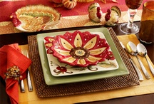 Holiday decorating ideas / by Annette Marler