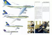 Aviation Brochures