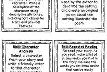 Reading/writting