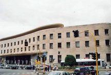 Palazzo delle Poste di P.za Bologna