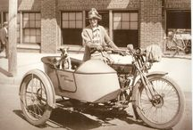 motocicletas antiguas