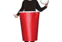 Funny Costumes / Silly and humorous costumes that make Halloween or any day of the year a little more fun.