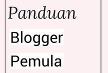 Blogging & Bisnis Online