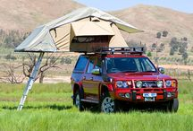 ARB Camping & Overland / ARB 4x4 Accessories camping and overland gear. http://www.arbusa.com / by ARB USA