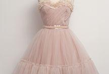 little fancy dresses