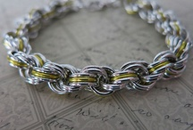 Bracciale chainmaille