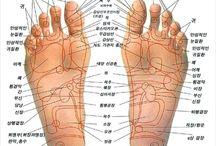 [Photo] 손, 발