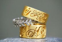 Cathy Waterman 'Love of My Life' / Engagement, bridal, occasion, and self indulgence rings and bands