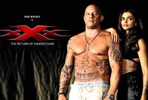 xXx: The Return of Xander Cage (2017) / Xander Cage is left for dead after an incident, though he secretly returns to action for a new, tough assignment with his handler Augustus Gibbons. Staring: Vin Diesel, Samuel L. Jackson, Deepika Padukone, Tony Jaa, Donnie Yen, Nina Dobrev, Ice Cube, Ruby Rose, Toni Collette, Hermione Corfield, Al Sapienza, Andrey Ivchenko, Rory McCann, Nicky Jam, Michael Bisping, Héctor Aníbal, Kris Wu, Neymar da Silva Santos Júnior, Tony Gonzalez...