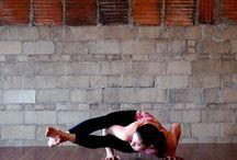 Yogalicious / by Anissa Gömann