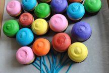Birthday Cakes / Kids birthday cake ideas