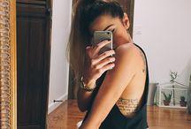 **Tattoos**