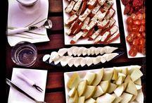 FOOD... YUMMY! :)