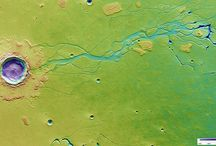The Moon Mars and Beyond